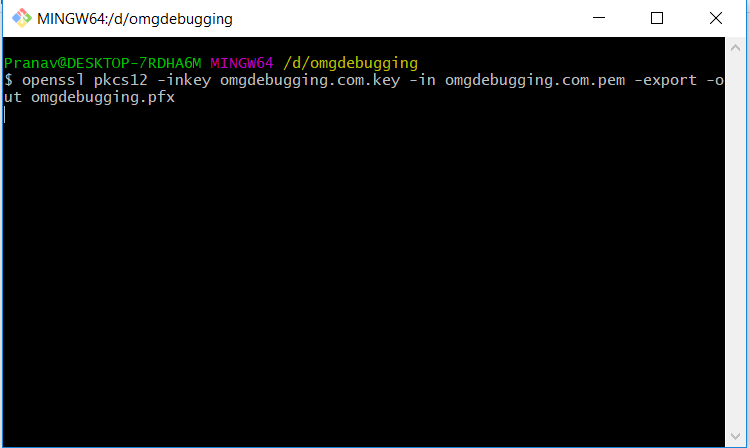 hung-up-openssl